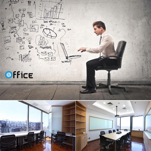 How Virtual Office Works