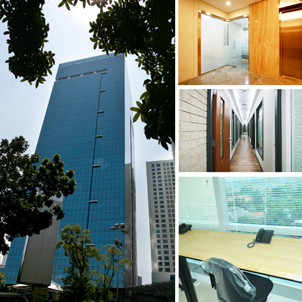 Serviced Office vs Rental Empty Office Space