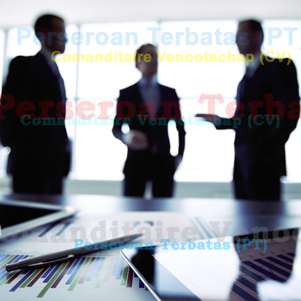Register Business to be a PT or CV using Virtual Office Jakarta Domicile Permits