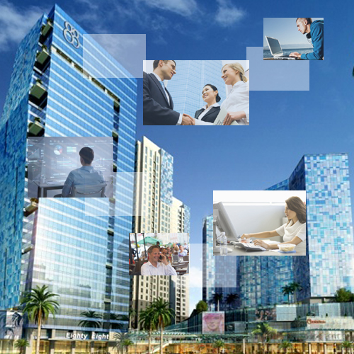 A good virtual Office Jakarta