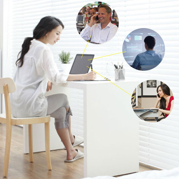 Virtual Office Jakarta Eliminate Your Distance and Time to reach office